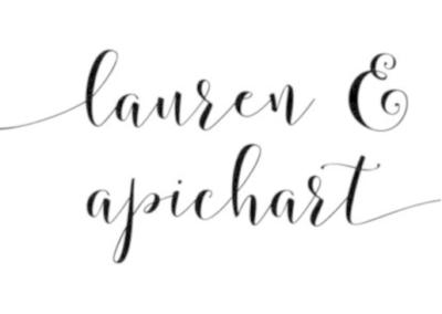 Lauren & Apichart